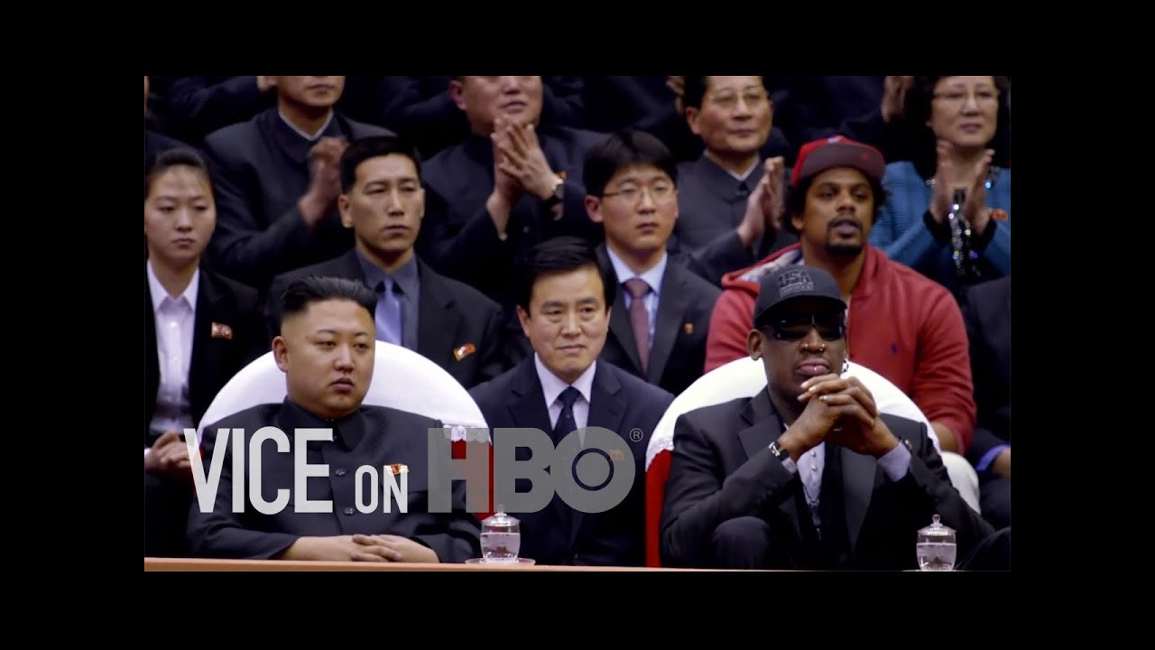 The Hermit Kingdom | VICE on HBO