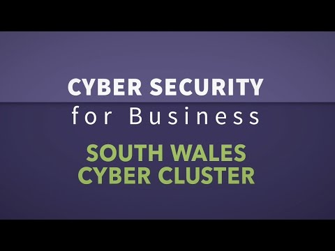South Wales Cyber Cluster