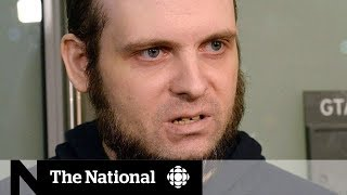 Joshua Boyle arrested, facing criminal charges