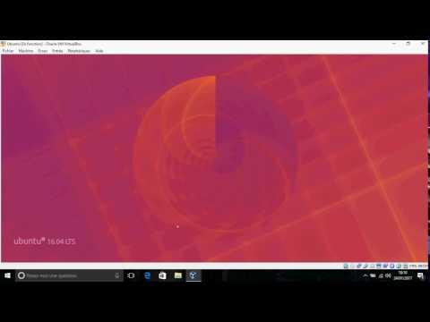 How to change Host Name on Ubuntu