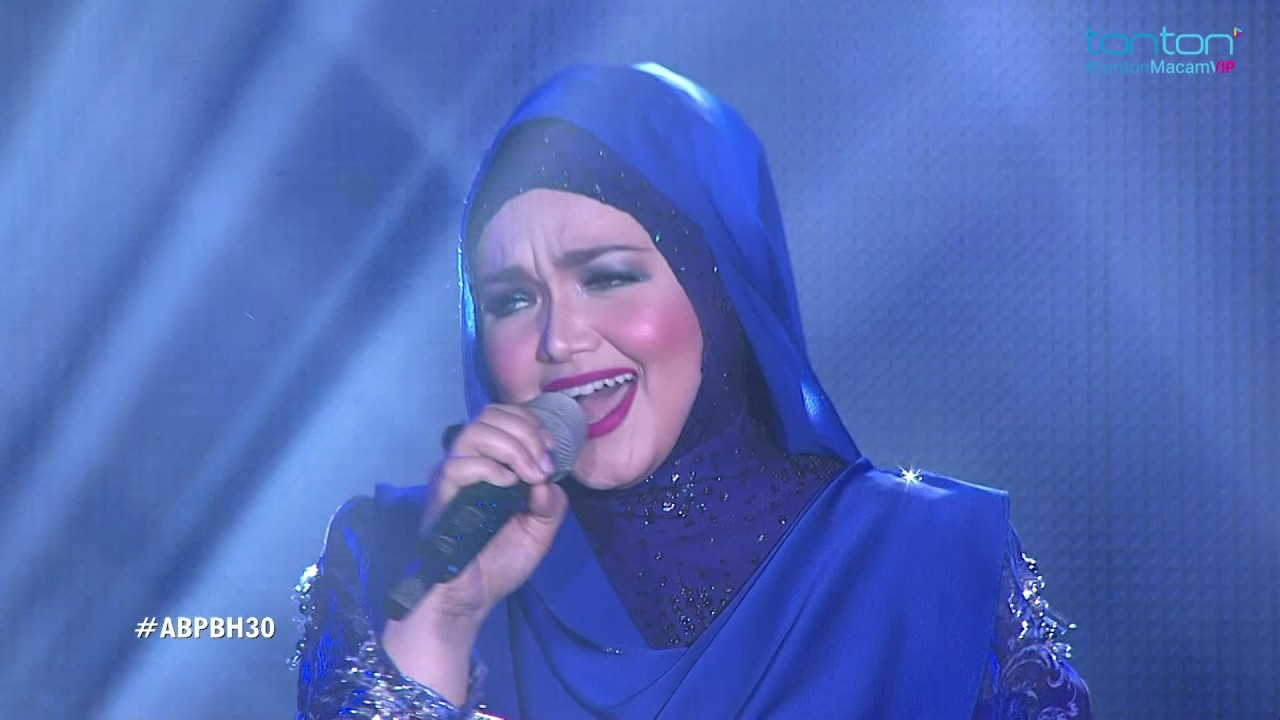 Siti Nurhaliza - Segala Perasaan