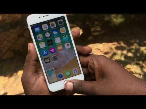 #Top 20 features of ios 11 in iphones