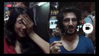 Nokia 8 - #UniteFor #Bothie Indian Scorpion