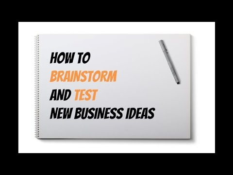 Noah Kagan on How to Quickly Generate and Validate Business Ideas