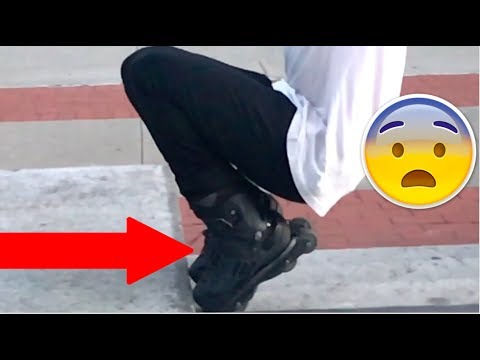INSANE WIZARD SKATE TRICKS!!!