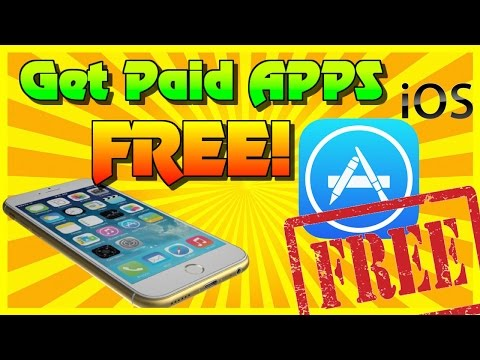 Get Paid Apps for FREE NO JAILBREAK. iPhone, iPad, iPod, Apple Watch. www.tiny.cc/freemyapps