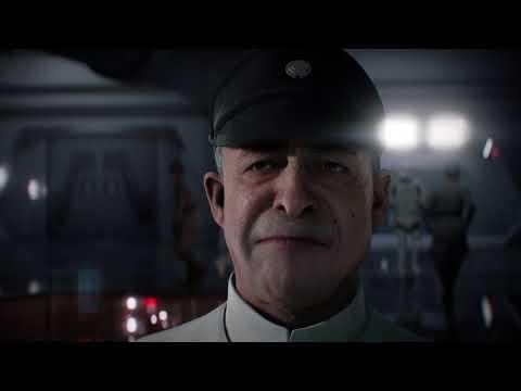 Star Wars Battlefront 2 Gameplay Episode 1 (4K Resolution)