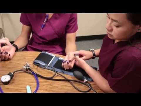 Nursing Assistant Certified Program (CNA)