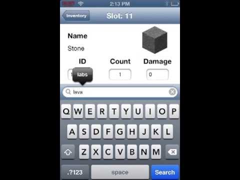 How to make IMCPEdit Work for MCPE 0.7.0, 0.7.1, 0.7.2