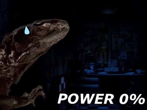 What to do with your lizard in a power outage[Commentary]