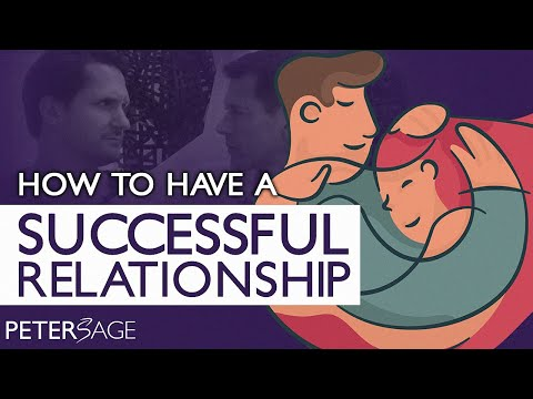 The Most Important Factor for Having Successful Relationships: Rory Interview Part 2 | Peter Sage