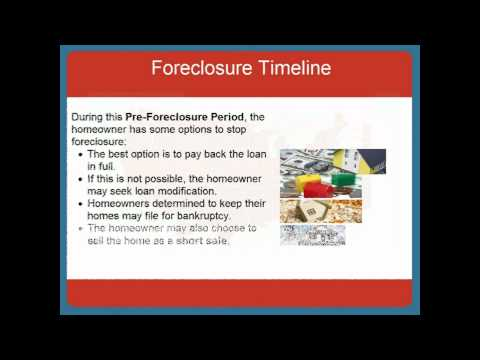 How to Buy Foreclosure Homes: Beginners Guide