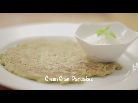 Mother's Care - Episode 1 -  Green Gram Pancakes