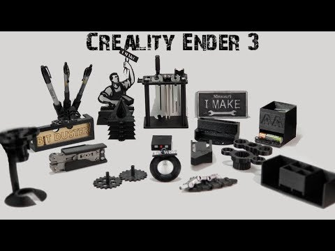 Creality 1 1 4 Ender 3 board upgrade - TMC2208s from factory