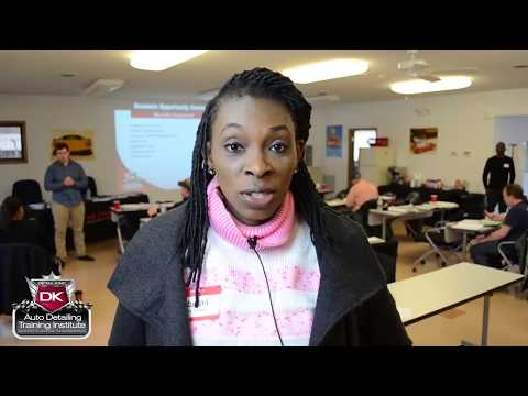 Detail King Student Review- Abigail Adewumi