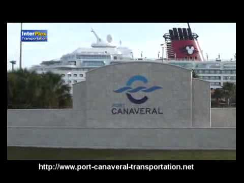 Port Canaveral Transportation with InterPlex