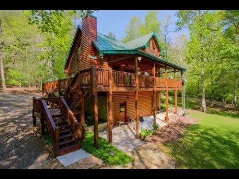 Blue Ridge North Georgia Cabin Rentals North Ga Cabins
