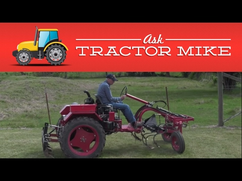 Oggun; A Tractor from Alabama with Global Applications?