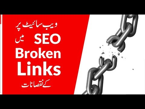 What are Broken Links and How Broken links affects website? How to fix broken links | The Skill Sets
