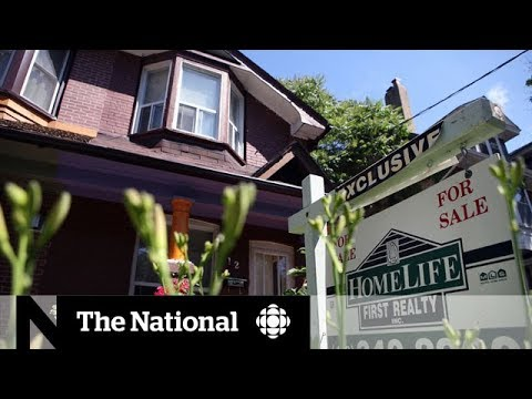 What do new mortgage rules mean for Canadians?