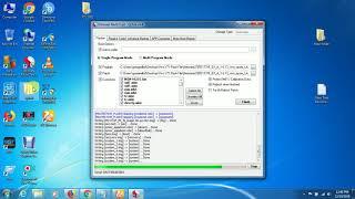 Vivo Y71 firmware flash file pattern lock reset frp baypass