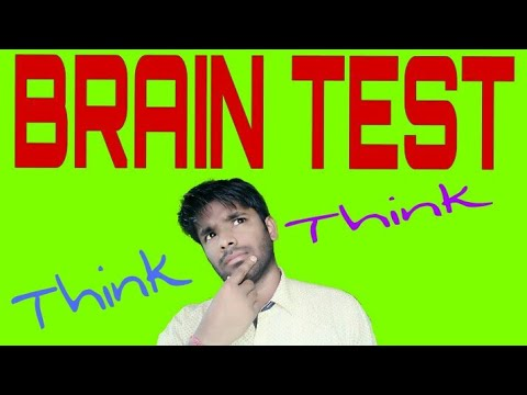 IQ Test | super hard Questions | Try to answer all the questions | you are the genius