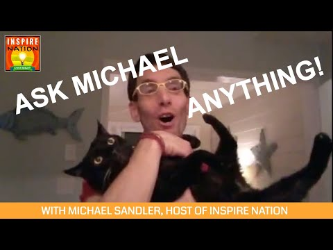 🌟 ASK Michael Anything | Change Your Energy To Change Your Life