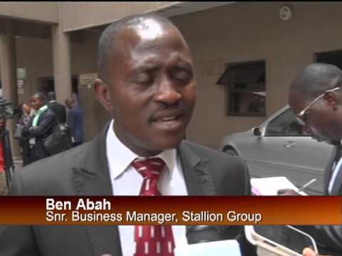 Minister of Science and Technology Speaks on Car Manufacturing In Nigeria