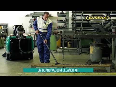 EUREKA ON BOARD VACUUM CLEANER KIT