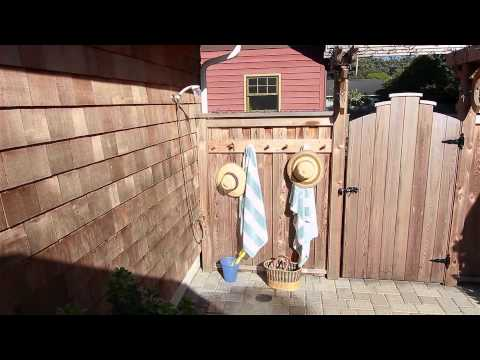 Hoppers House Cannon Beach Vacation Rental Cottage