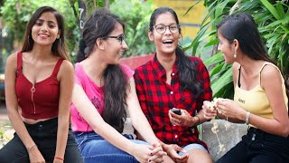 Annu Singh: Diwali Dhamaka prank | Diwali Dhamaka prank on cute girl | Diwali prank 2019 | BrbDop