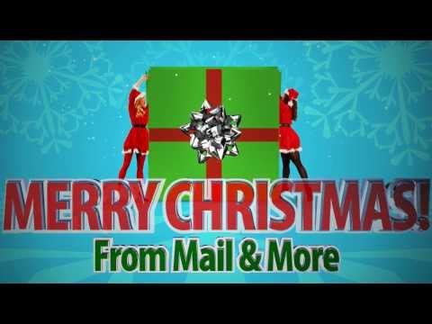 Video Christmas Card HD. Let us make one for YOU!