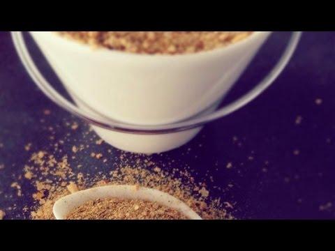 Easy Vegan and Gluten-Free Broth Powder Recipe