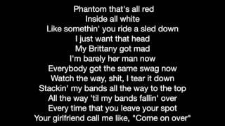 Lil Uzi Vert - XO TOUR Llif3 Lyrics
