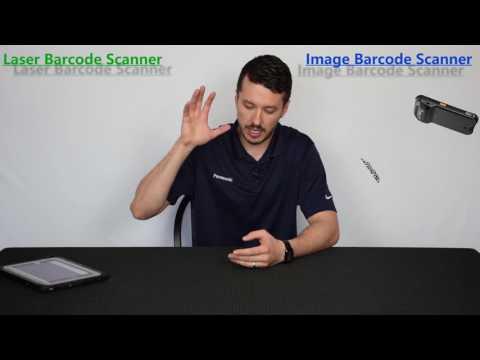 Image vs  Laser Barcode Scanners