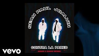 Sean Paul, J. Balvin - Contra La Pared (Banx & Ranx Remix / Visualiser)