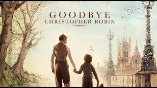 Goodbye Christopher Robin | Official HD Trailer | 2017