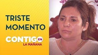 Así confirmaron a la familia el hallazgo de Fernanda Maciel - Contigo en La Mañana