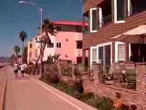 Mission Beach Real Estate For Sale in San Diego Ca, 92109 | 858-414-5478