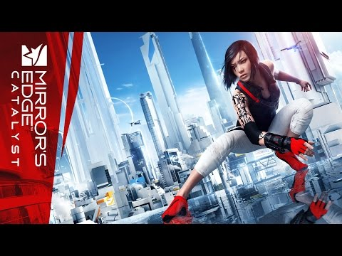 Official Mirror Edge Catalyst Announcement Trailer | E3 2015