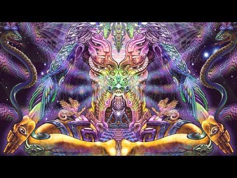 Powerful Deep Trance Meditation - trance, spiritual awareness, increased intuition