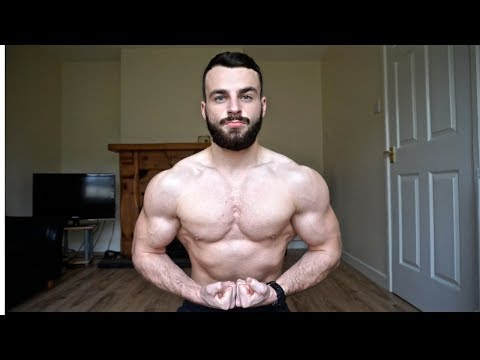Home Chest Workout No Weights