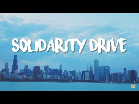 Chicago - Solidarity Drive