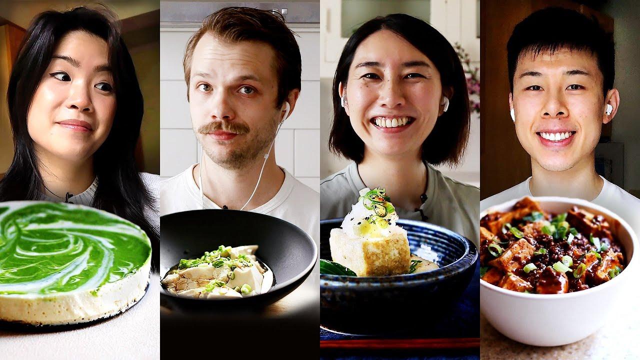 4 Ways We Use Tofu