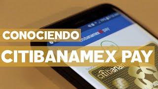 ¡Conoce Citibanamex Pay y participa para ganarte una bocina Sonos!