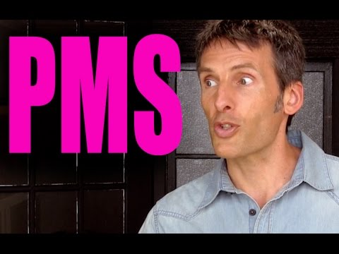 PMS - Grow Up and Stop Feeling So Much