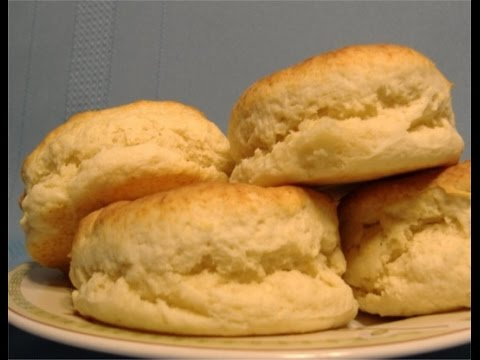 BAKING POWDER BISCUITS | BREAD RECIPES | QUICK AND EASY TO MAKE IT