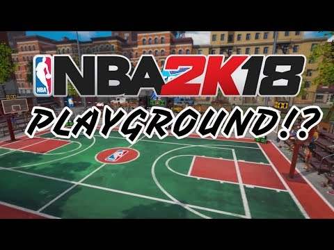 NBA 2K18 MyPark Pt 4 Road to 99/ I'm on the Leader Broad with a 93 overall....Almost