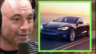 Download Joe Rogan - The Blowback From Owning a Tesla Video