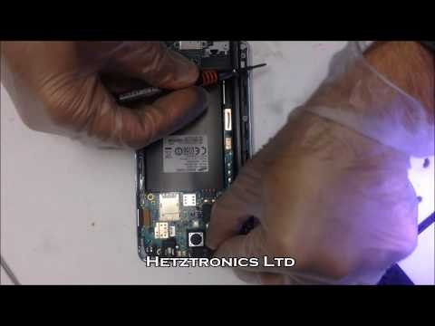 Samsung S5 LCD Full Replacement